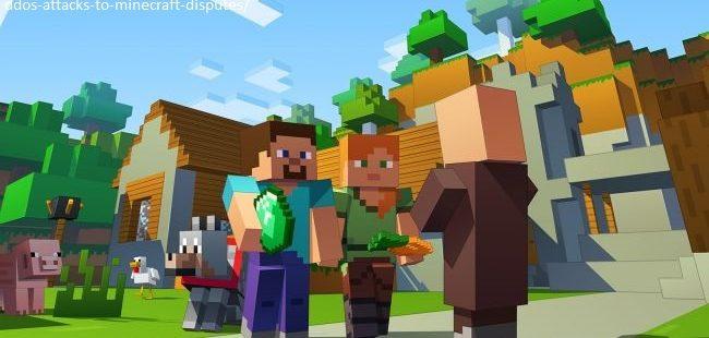 """Programowanie w """"Minecraft"""""""